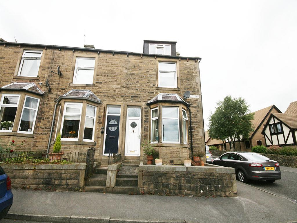4 bedroom end terrace house To Let in Barnoldswick - Property photograph